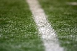 Host hospitality events on our AstroTurf field