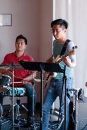 ODPC Band Academy